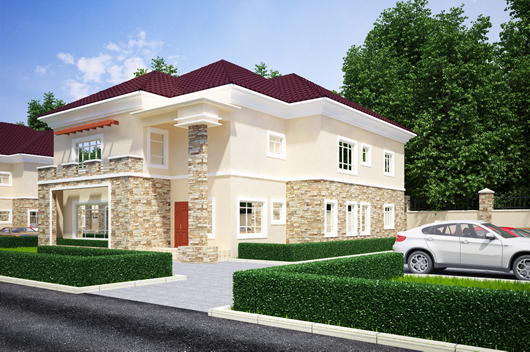 House types aso savings loans plc for Types of homes to build