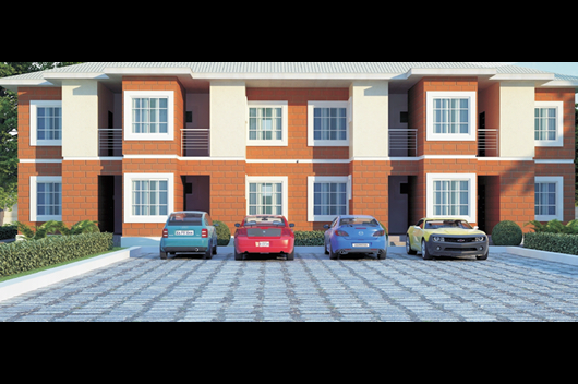 Pictures of types of houses in nigeria house pictures for Types of houses in nigeria