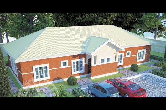 Types of houses in nigeria house plan 2017 for Types of mansions
