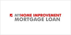 MyHome Improvement Mortgage Loan